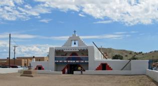 Santo Domingo Pueblo
