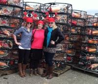 Day Trip: Crab Festival in Westport, Washington