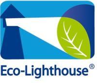 Eco-Lighthouse logo