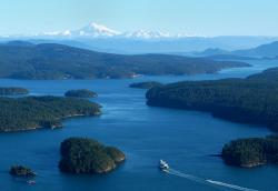 Day Trip: Explore San Juan Island, Washington State
