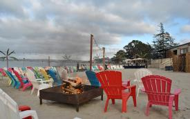 Beach House Set-up