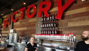 Victory Brewing Kennett
