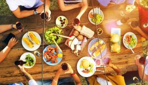 Reunions - Dining