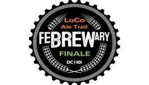 FeBrewary Finale Logo