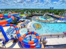 Daytona Lagoon Water Park