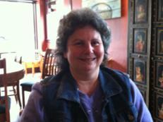 Cheryl Ouellette