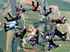 Go to New Heights; See the Pacific Northwest from Sky High! Seattle Skydiving Blog
