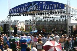 Riverfront Blues Fest