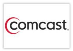 Comcast Website Tile