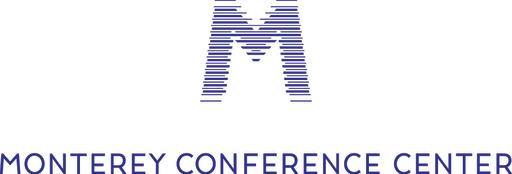 Monterey Conference Center Logo