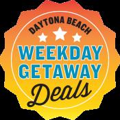 Weekday Getaway Logo