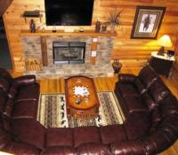Big Daddy Cabin