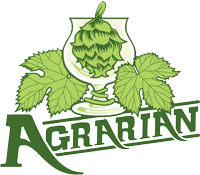 Agrarian Ales Brewing Logo