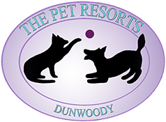 Pet Resorts Logo