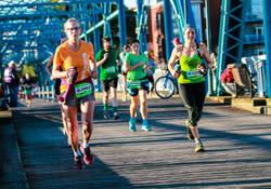 Seven Bridges Marathon