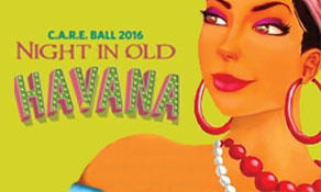 C.A.R.E. Ball: Night in Old Havana