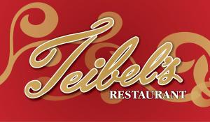 Teibel's Restaurant logo
