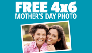 Cabela's Mother's Day photo