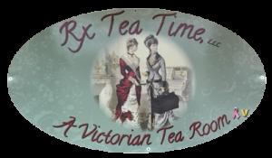 RX Tea Time Logo
