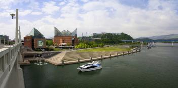 Riverfront Panoramic