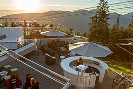 M&C Venue: Grouse Mountain