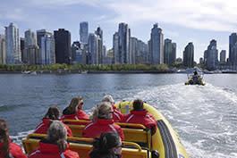Sea Vancouver