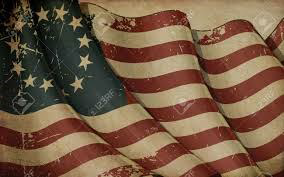 Original US Flag