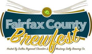 Fairfax County Brewfest Logo