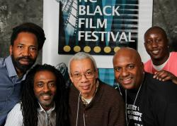 North Carolina Black Film Festival