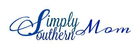Simply Southern Mom logo