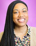 Brandy McCallum, Convention Services Manager
