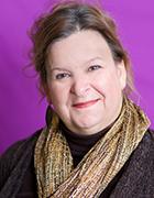 Nina Fox, Convention Services Specialist