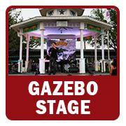 Thryv Gazebo Stage