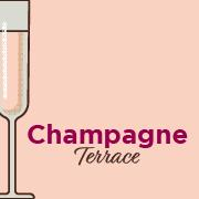Champagne Terrace