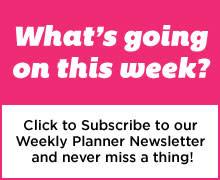 Suscribe Newsletter