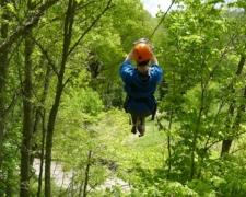 What's New - Boone Creek Ziplining