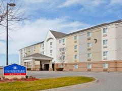 Wanamaker Inn & Suites Small
