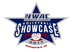 2017 NWAC Volleyball Showcase