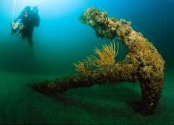 Fort Fisher Underwater Archeology Center