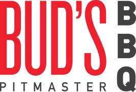 Bud's Pitmaster BBQ Logo