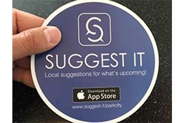Suggest It Logo