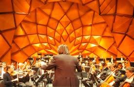 Amarillo Symphony music