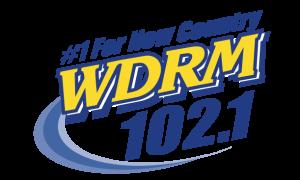 WDRM logo