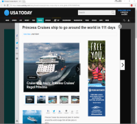 2017 Summer Marketing Campaign -  Online - USAToday.com - Pocono Whitewater