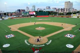 Wingnuts Baseball