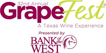 GrapeFest- A Texas Wine Experience