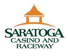 Saratoga Casino and Raceway Logo
