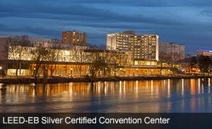 Silver Certified Convention Center