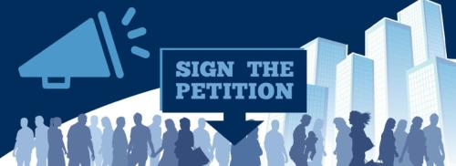 Sign-the-petition-Convention-Center