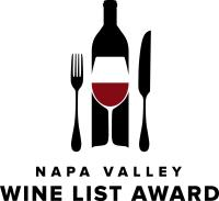 Wine List Award Logo